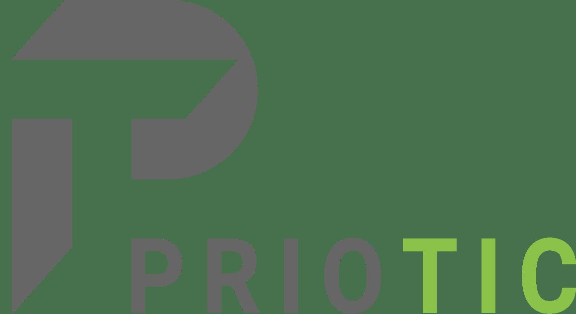 Priotic Logo