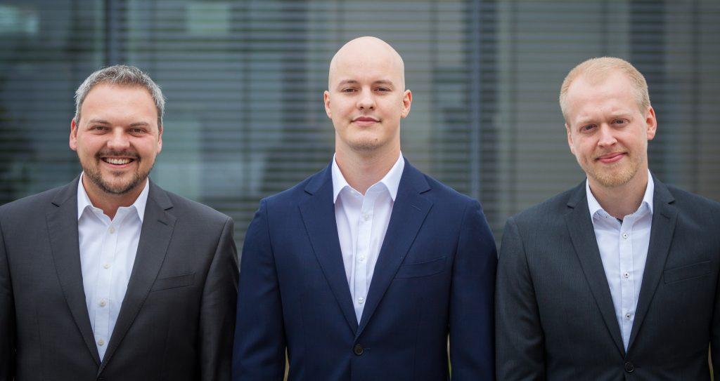 Priotic GmbH Geschäftsleitung