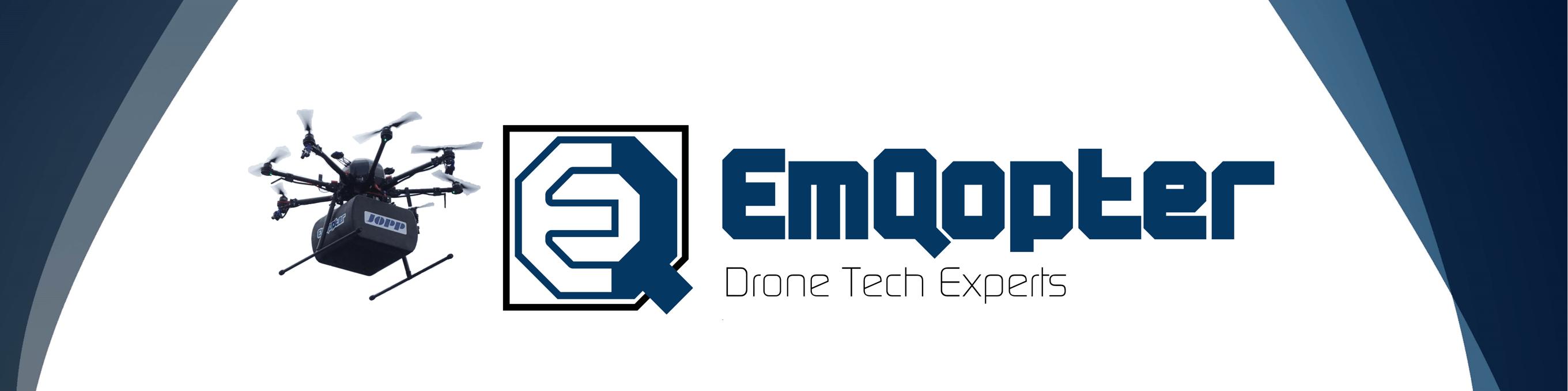 Autonome Drohnen – Problemlöser in der Logistik