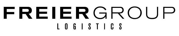 Logo der Freier Group Logistics