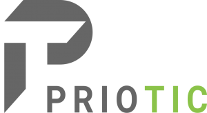 Priotic Logo Header