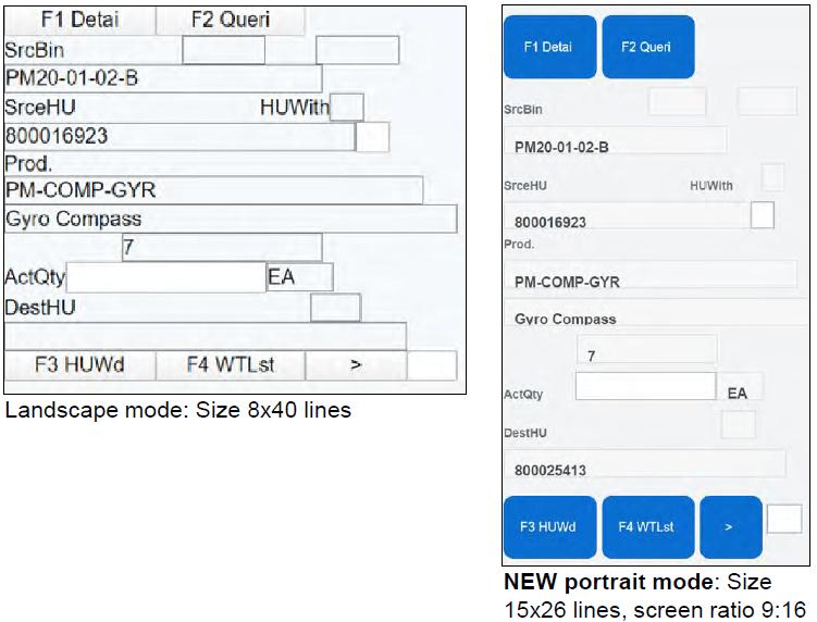 New Portait Mode
