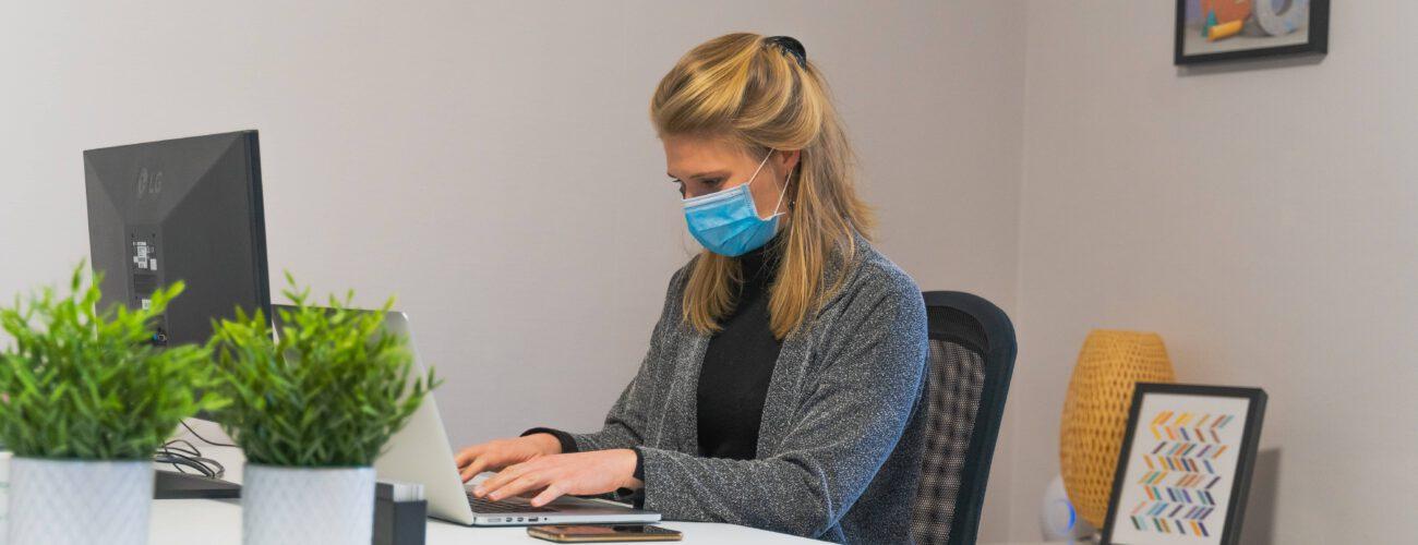 Remote Inbetriebnahme während Corona – Pandemie